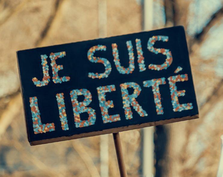 #QUERGEDACHT – Online Vortrag mit Diskussion