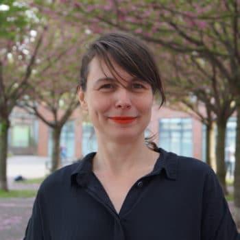 Ruth Scheuer
