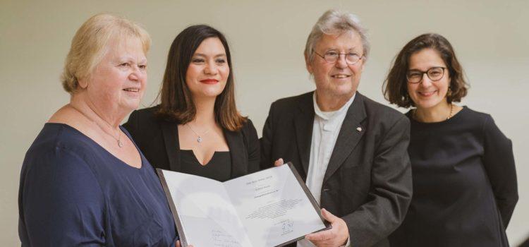 Bilz-Preis 2018