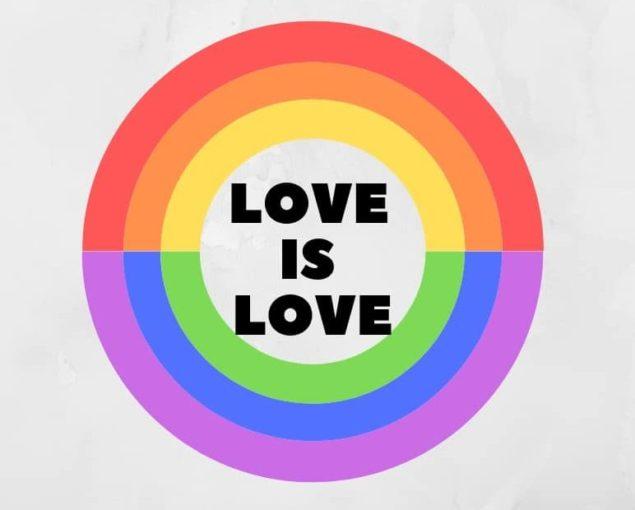 LGBT=Liebe=SPEKTRUM