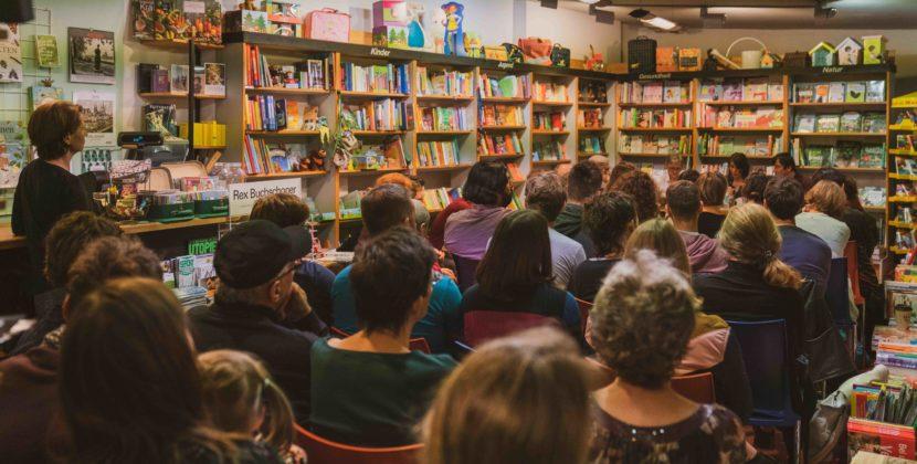 Europäisches Literaturfestival Köln Kalk