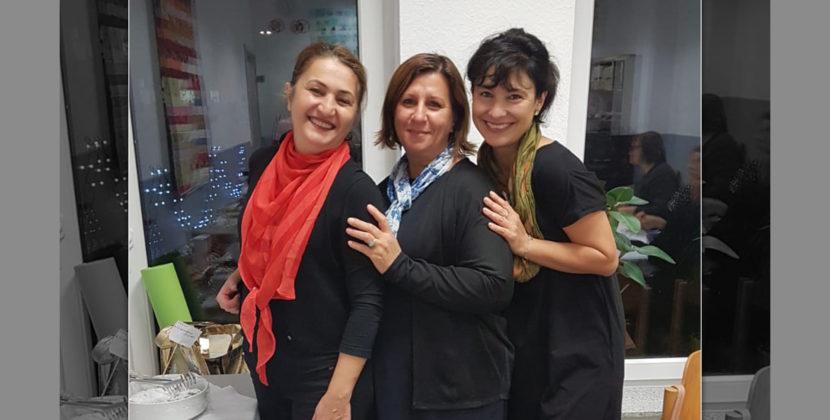 Die interkulturelle Frauengruppe Köln Kalk