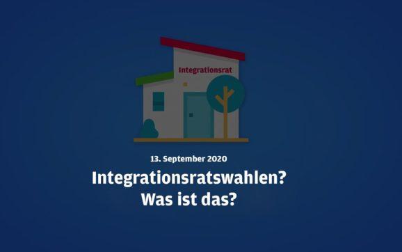 Integrationsrat