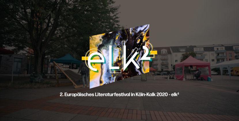 ELK Literaturfestival – Was ist Europe?