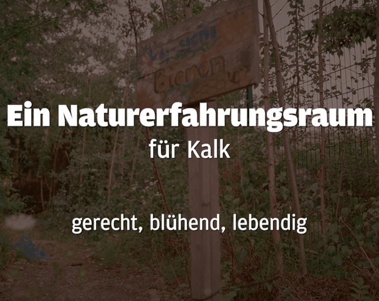 Naturerfahrungsraum