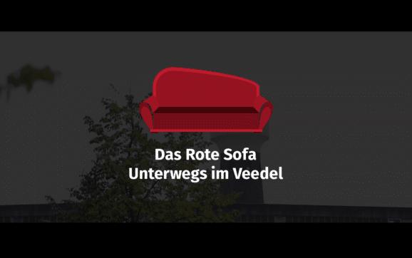Das Rote Sofa