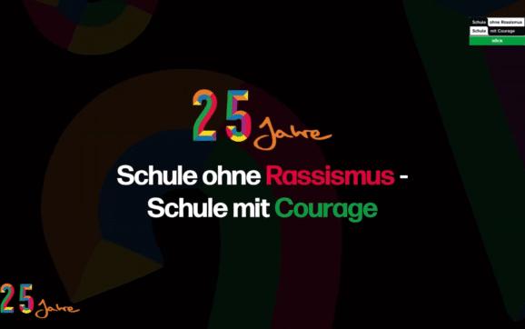 Schule ohne Rassismus, Schule mit Courage Screen Shot