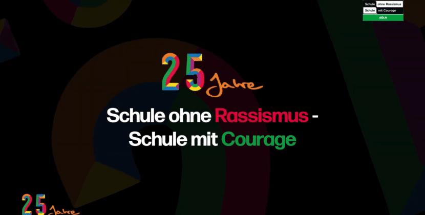 25 Jahre Schule ohne Rassismus, Schule mit Courage