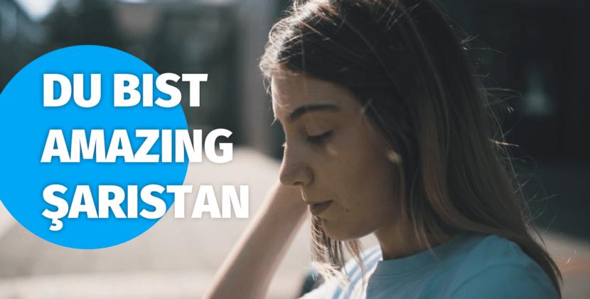 kennt Ihr schon Şarıstan?