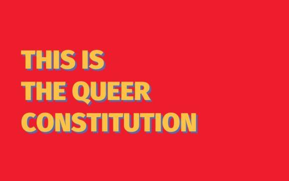 Queer Constitution